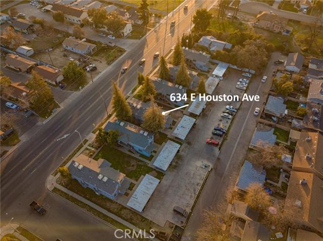 634 E Houston Av, Visalia, CA 93292 Photo 0