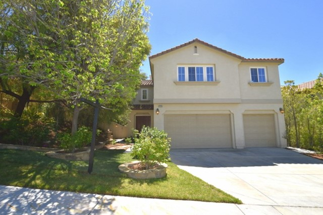 17278 Summit Hills Drive, Canyon Country, CA 91387