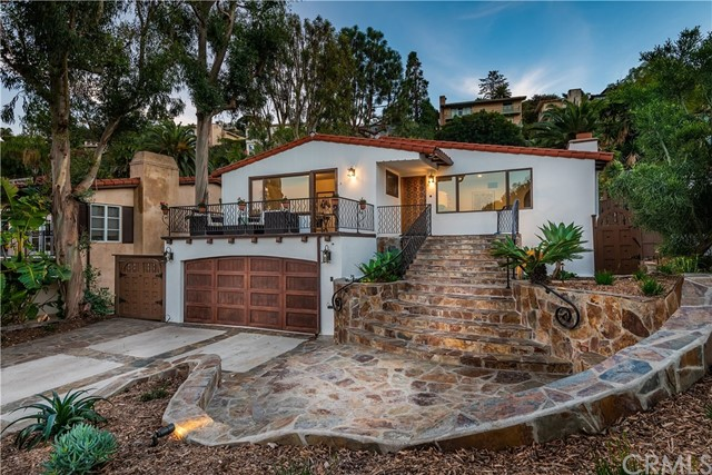 736 Via Del Monte, Palos Verdes Estates, California 90274, 4 Bedrooms Bedrooms, ,1 BathroomBathrooms,Single family residence,For Sale,Via Del Monte,SB19027525