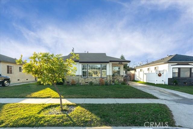 14003 S Evers Avenue, Compton, CA 90222