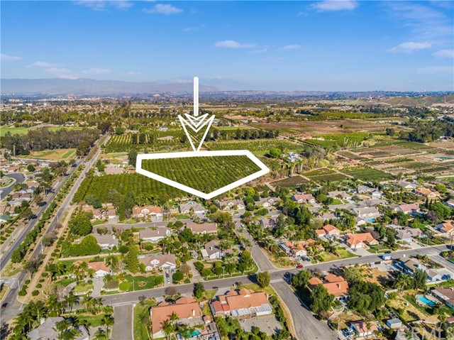10640 Victoria 6.82 acres, Riverside, CA 92501