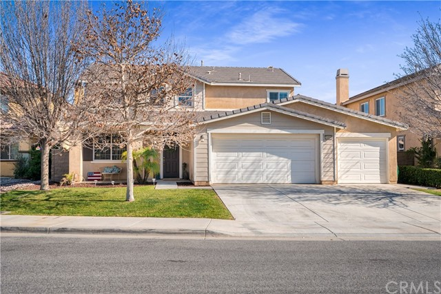26886 Shelter Cove Court, Menifee, CA 92585