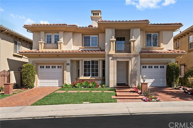 12  Via Monarca Street, Monarch Beach, California