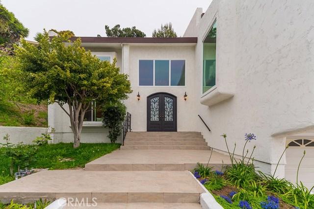 30168 Avenida Tranquila, Rancho Palos Verdes, CA 90275