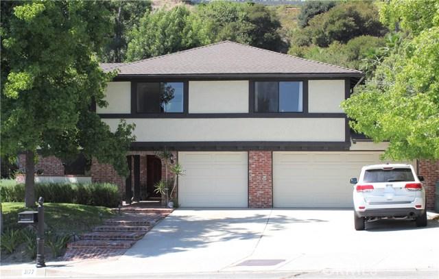 3177 Grangemont Road, Glendale, CA 91206
