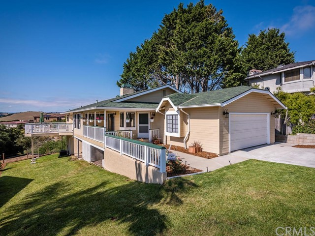 170 Valley View Drive, Pismo Beach, CA 93449