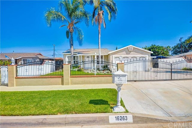 16263 Binney Street, Hacienda Heights, CA 91745