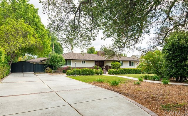 1312 Oak Meadow Road, Arcadia, CA 91006