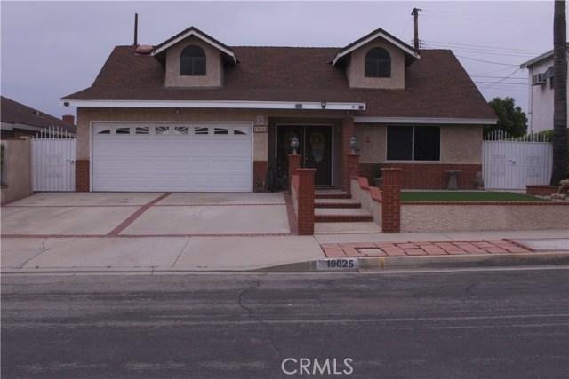 19025 Daisetta Street, Rowland Heights, CA 91748