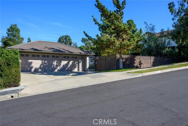 4111 E Maple Tree Drive, Anaheim Hills, California