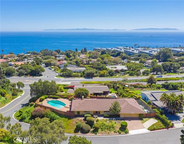 6320 Tarragon Road, Rancho Palos Verdes, California 90275, 5 Bedrooms Bedrooms, ,3 BathroomsBathrooms,For Sale,Tarragon,PV20074158