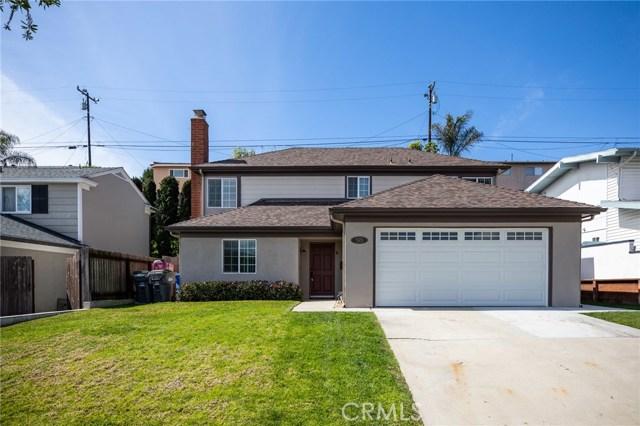 515 Susana Avenue, Redondo Beach, CA 90277