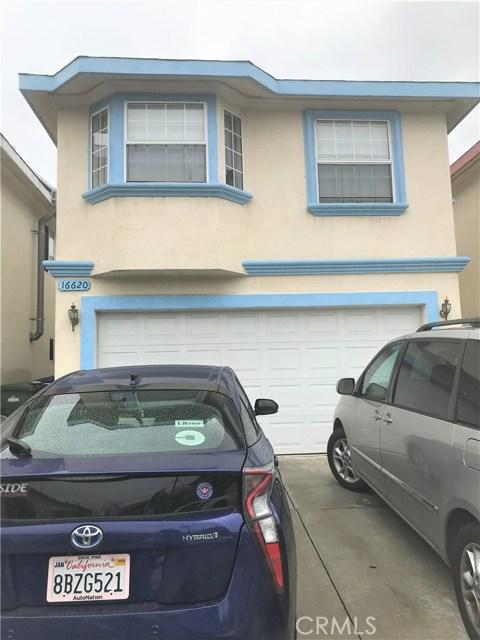 16620 Eric Avenue, Artesia, CA 90703