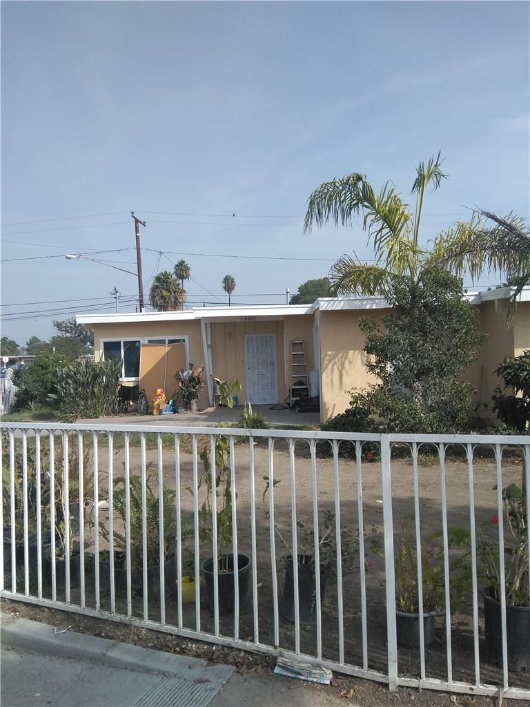 1300 S Central Avenue, Compton, CA 90220