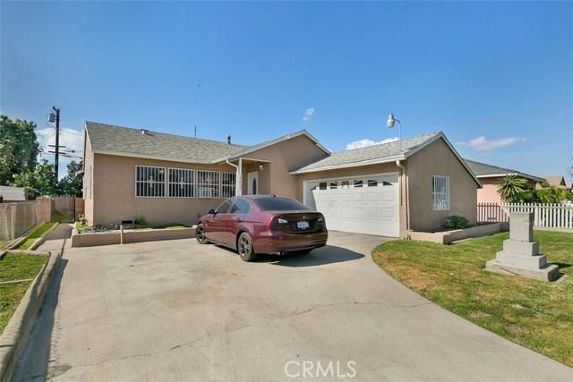 15805 S Tarrant Avenue, Compton, CA 90220