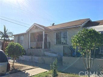 7305 Raymond Ave, Los Angeles, CA 90044