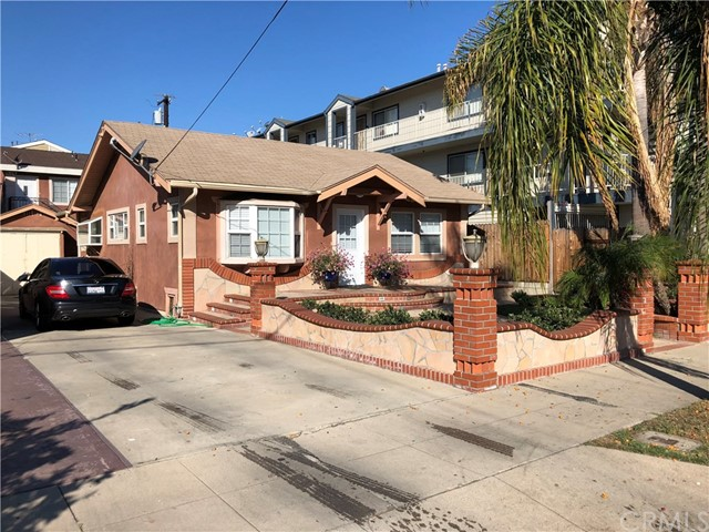 1021 Bennett Avenue, Long Beach, CA 90804