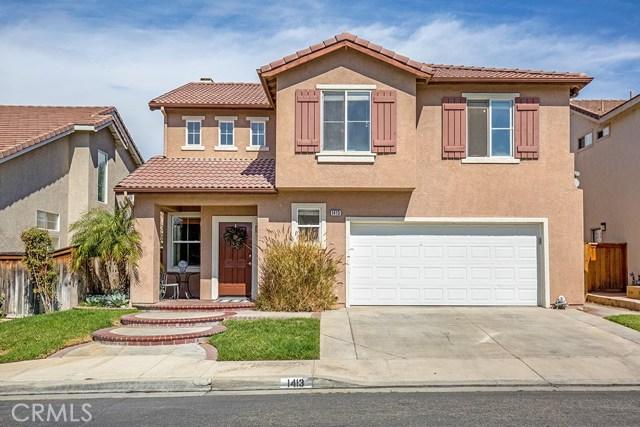 1413 Falconcrest Drive, Corona, CA 92879