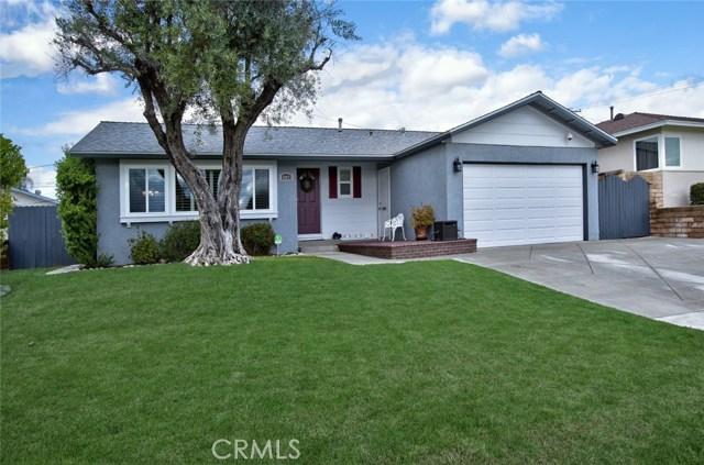 14973 Oakbury Drive, La Mirada, CA 90638