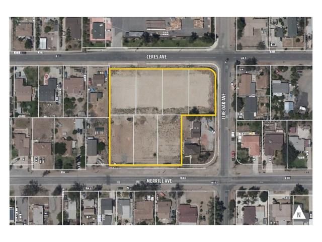14858 Merrill Avenue, Fontana, CA 92335