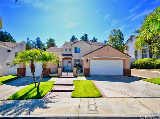 18852 Aldridge Place, Rowland Heights, CA 91748