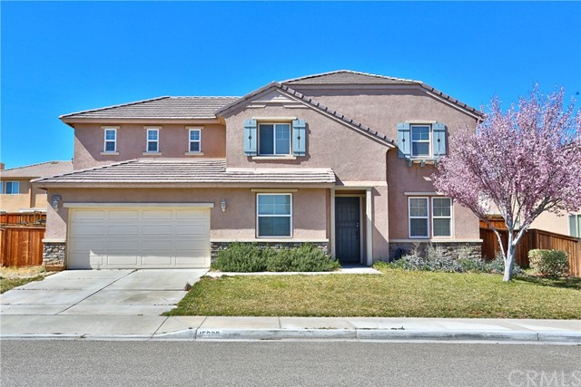 15628 Bow String Street, Victorville, CA 92394