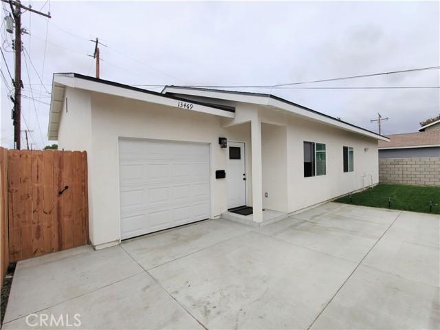 13465 Mitchell Avenue, Garden Grove, CA 92843