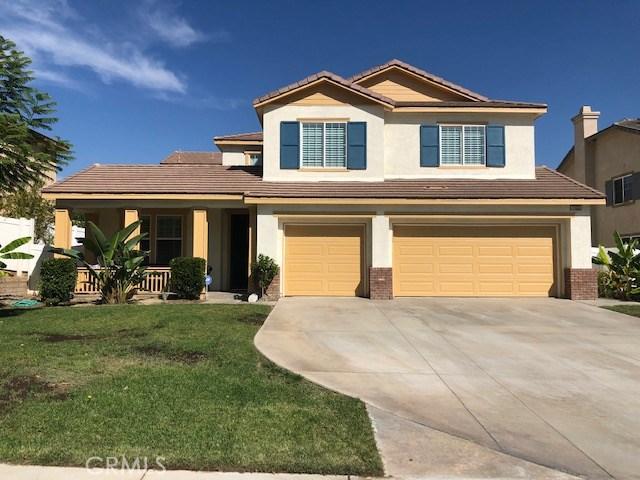 1132 Shady Creek Drive, San Bernardino, CA 92407