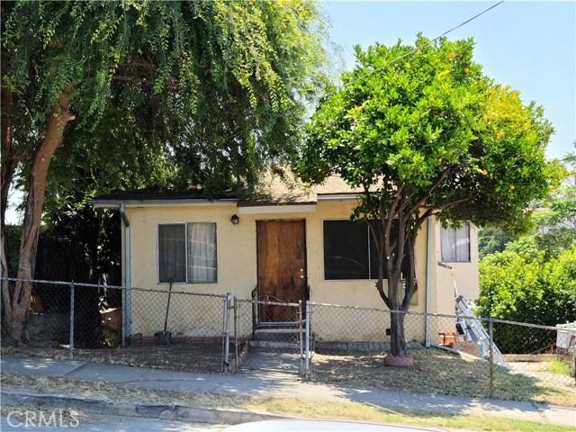 3330 Linda Vista, El Sereno, CA 90032