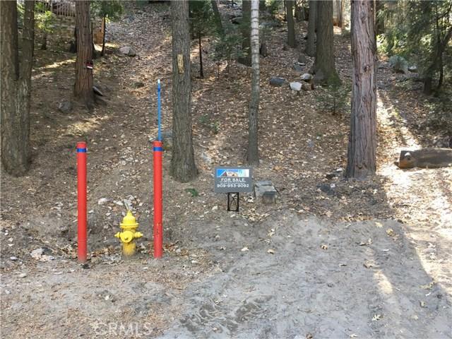 0 Boulder Lane, Twin Peaks, CA 92391