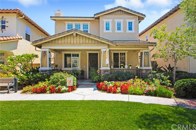 2864 E Cinnamon Place, Anaheim, CA 92806