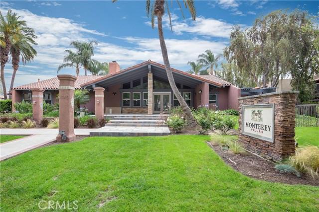1345 Cabrillo Park Drive H16, Santa Ana, CA 92701