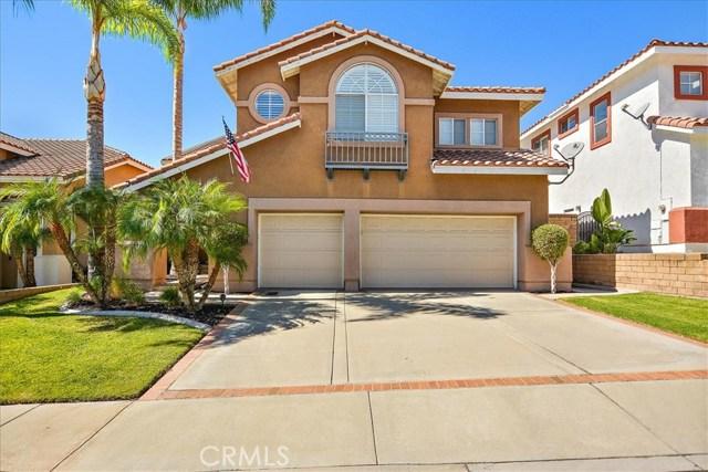 7138 Bronte Place, Rancho Cucamonga, CA 91701