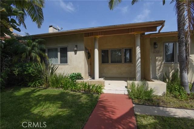 642 N Crescent Heights Boulevard, Los Angeles, CA 90048