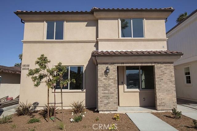 18508 Grevillea Avenue, Redondo Beach, CA 90278