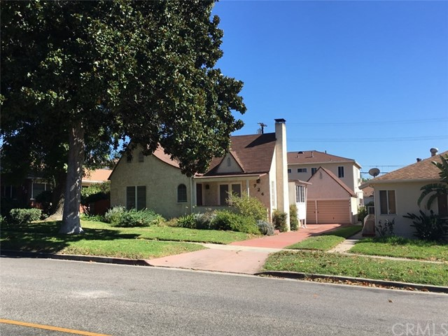 724 E Magnolia Boulevard, Burbank, CA 91501