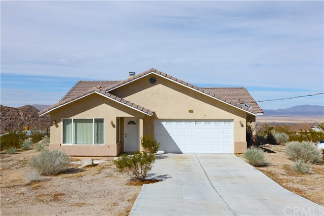 32434 Sapphire Road, Lucerne Valley, CA 92356