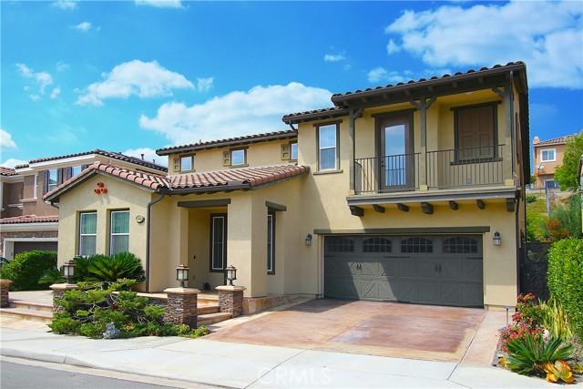Details for 18261 Joel Brattain Drive, Yorba Linda, CA 92886