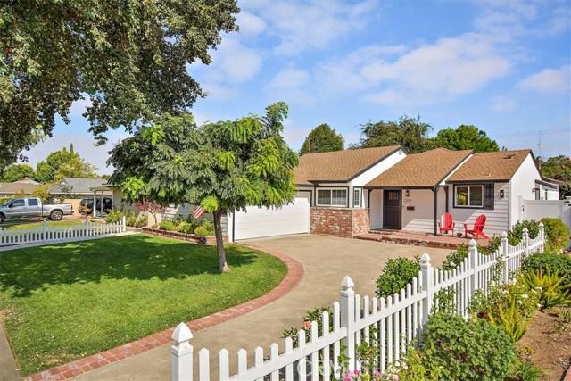 1319 E Union Avenue, Fullerton, CA 92831