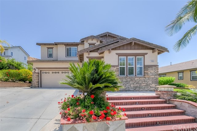 2868 Muir Trail Drive, Fullerton, CA 92833