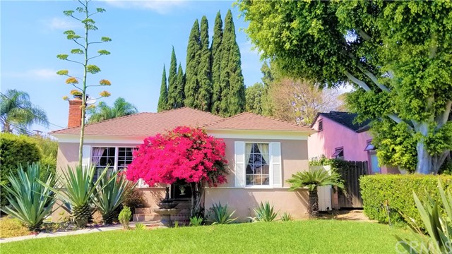 13421 Maulsby Drive, Whittier, CA 90602