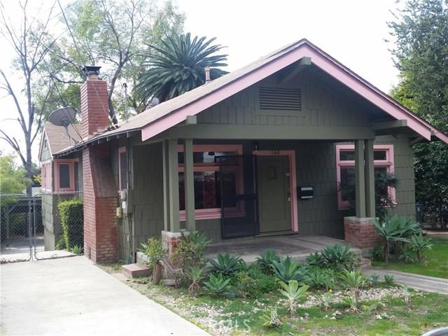 548 Herbert St, Pasadena, CA 91104 Photo 1
