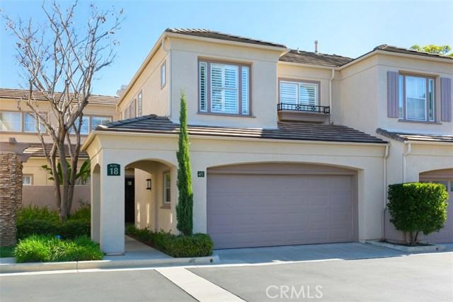 45 La Mirage Circle 79, Aliso Viejo, CA 92656