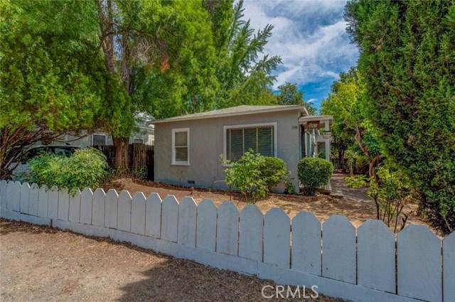 661 E 16th Street, Chico, CA 95928