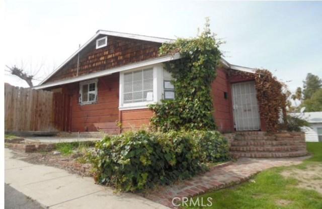 701 D Street, Taft, CA 93268