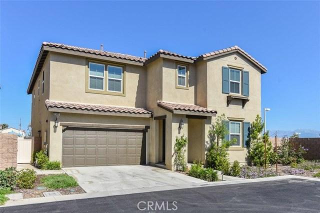 2927  Via Moro, Corona, California
