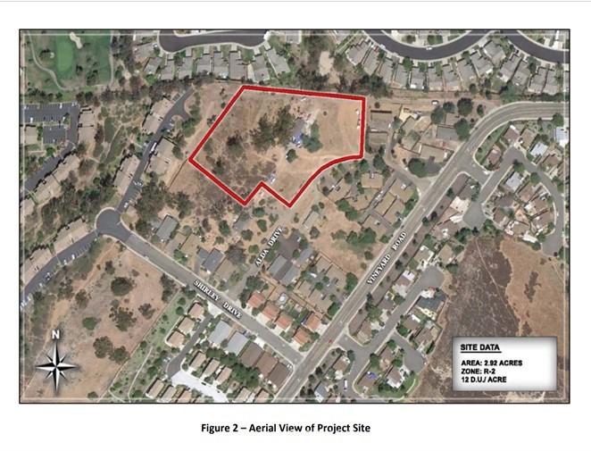 Photo of 794796 N Alda Drive, San Marcos, CA 92069