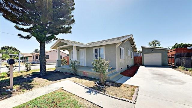 700 W Poplar Street, Compton, CA 90220