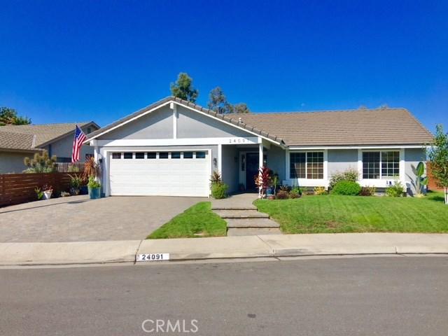 24091 Novia Circle, Mission Viejo, CA 92691