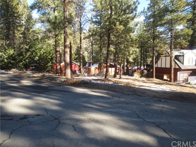 0 Twin Lakes Drive, Wrightwood, CA 92397